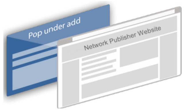 Best Popup / Pop-Under Advertising & Publishing Network