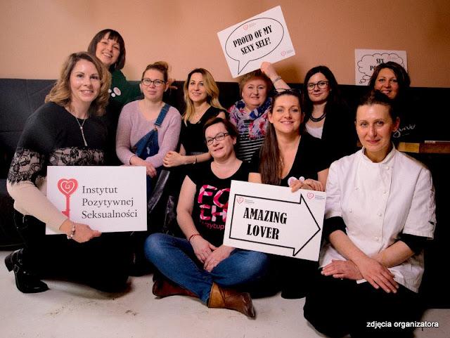 blogerki razem, love&food pairing, warsztaty kulinarne, mamy te moc, warszawskie blogerki, afrodyzjaki, kuchnia milosci