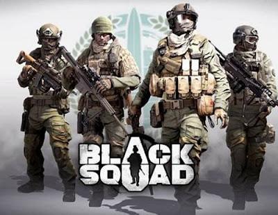 black squad  pekalongan indo