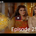 Jithani Episode 25 on Hum Tv