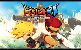 Point Blank Raiders – Unlimited PB Coins Mod Apk