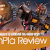 Review Links: HG 1/144 Gundam FSD [Gundam The ORIGIN MSD]