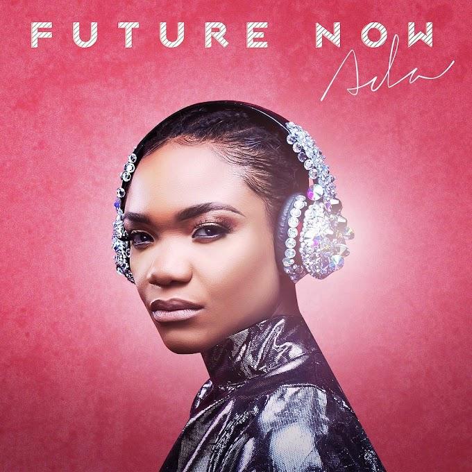 ALBUM : Ada releases new Album titled Future Now