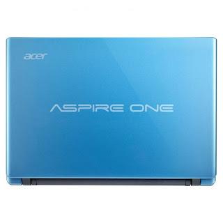 Spesifikasi dan Harga Laptop Acer AO756