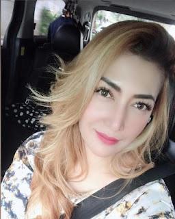 Biodata Asri Handayani sebagai Bidadari