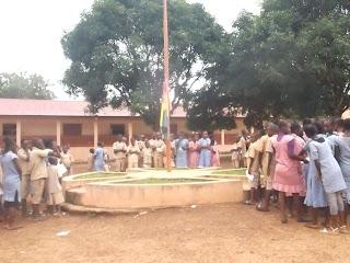 Guéckédou : c'est parti l'Examen de Fin d'Etudes élémentaires