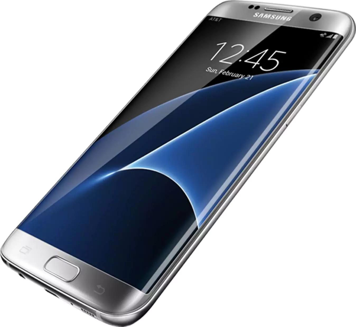 Harga Dan Spesifikasi Samsung S7 Edge Terbaru Info Internet
