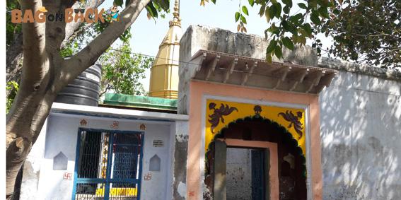 Devi-Mata-Mandir