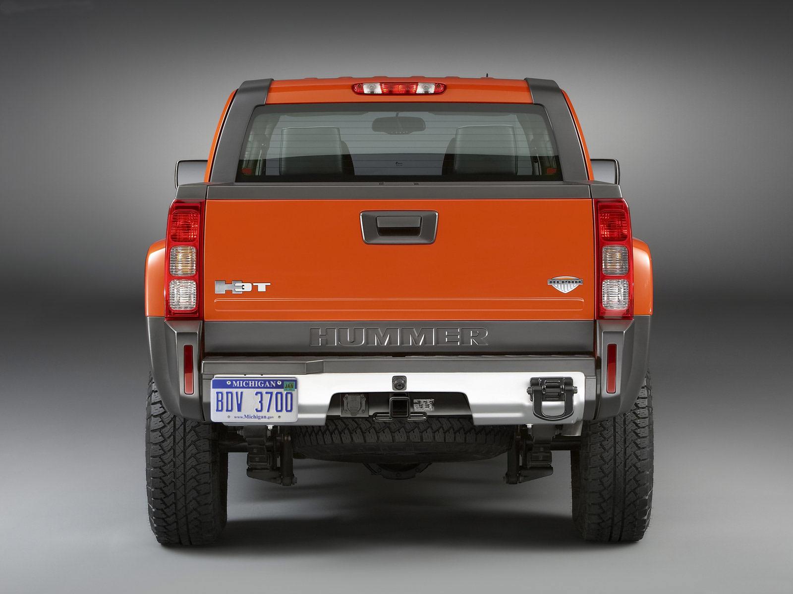 Car Dealerships In Shreveport >> Hummer H3T Alpha[Reviews] ~ Automotive Cars