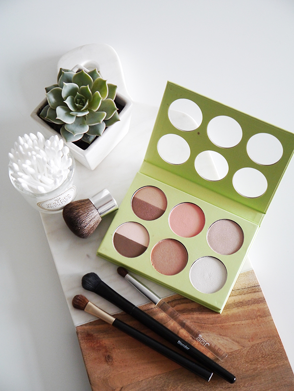 Pixi Book of Beauty Minimal Makeup Palette