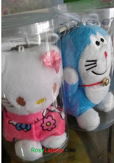 Power Bank Boneka