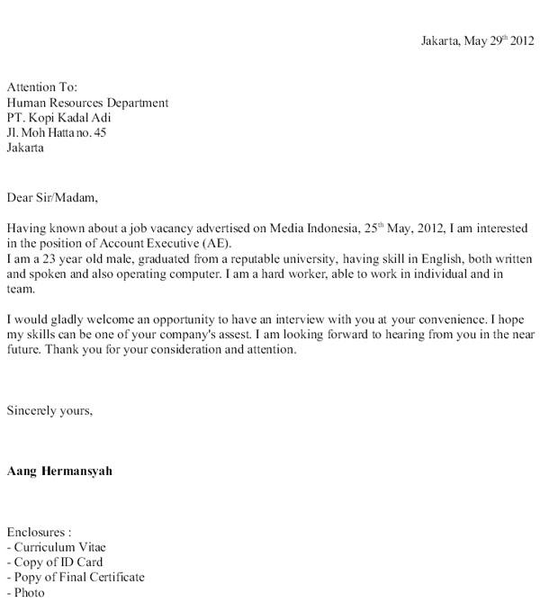 41+ Contoh surat balasan rekrutmen dalam bahasa inggris dan artinya terbaru yang baik