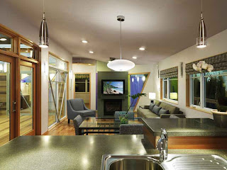 Homes Interior Modern Designs Ideas