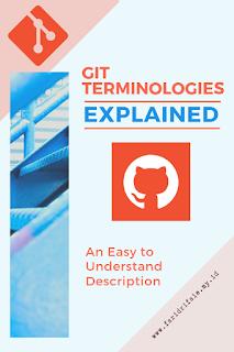 Git Terminologies Explained