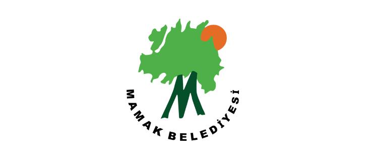 Ankara Mamak Belediyesi Vektörel Logosu