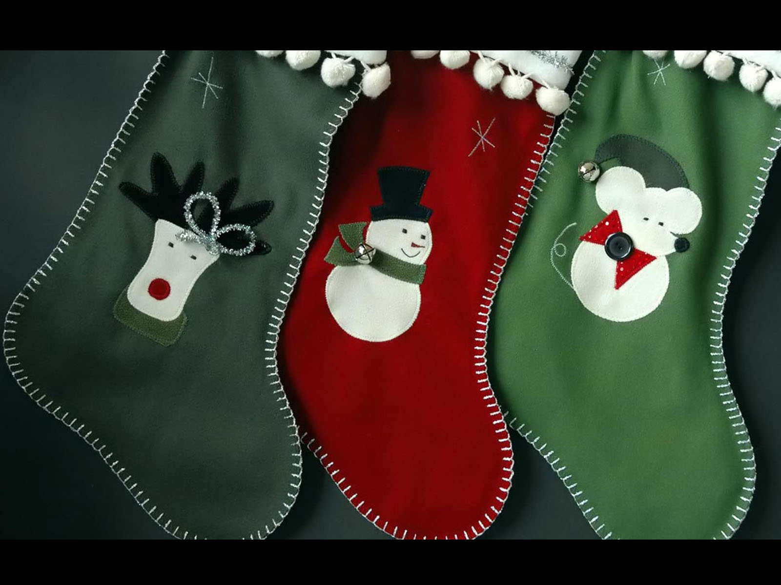 Funny Cute Babies Hd Wallpapers Wallpapers Christmas Stockings