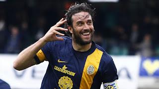توني - قصة حياة لوكا توني لاعب كرة القدم الايطالي الملقب بالمجنون