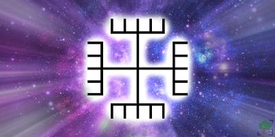 słowiański symbol, turbosłowianie, grabki, słowiańskie symbole