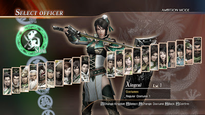 Download Game Dynasty Warriors 8 Xtreme Legends Download PC