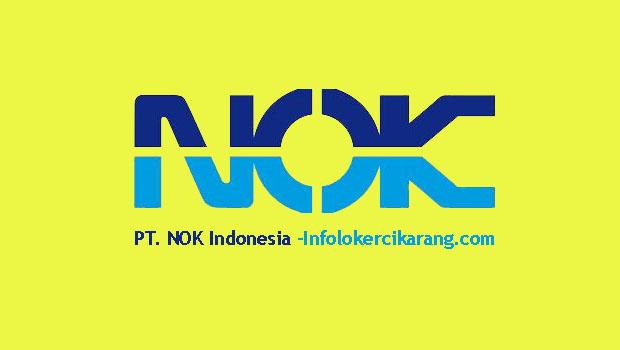 Lowongan Kerja PT. Nippon Oilseal Kogyu (PT. NOK Indonesia)