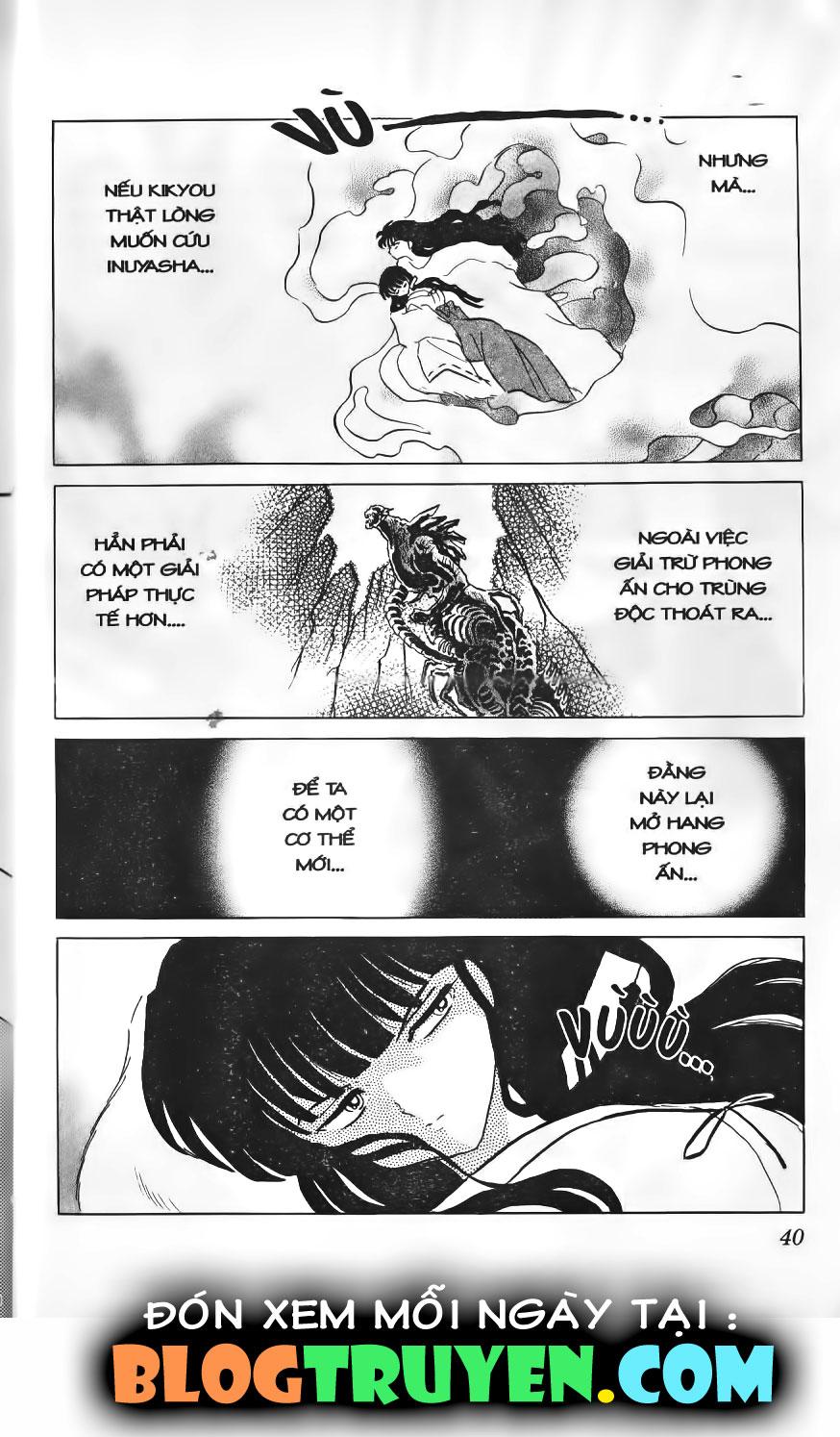 Inuyasha vol 13.2 trang 19
