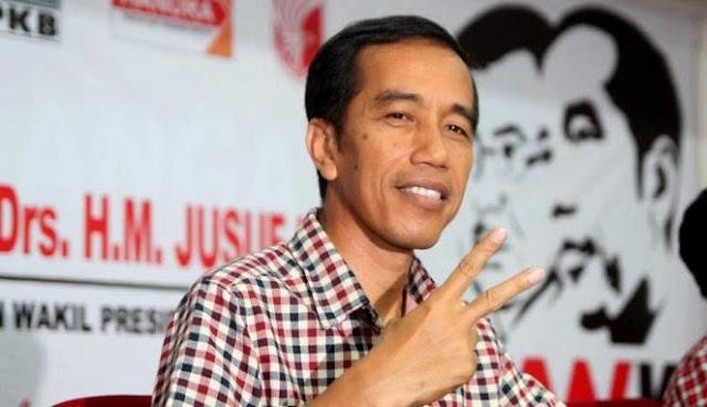 Indonésia: Joko Widodo é um líder forte?