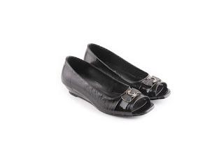 Sepatu Kerja  Wanita JMS 0216