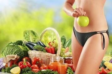 Como Desintoxicar Seu Corpo e emagrecer  Com Saúde e Qualidade.