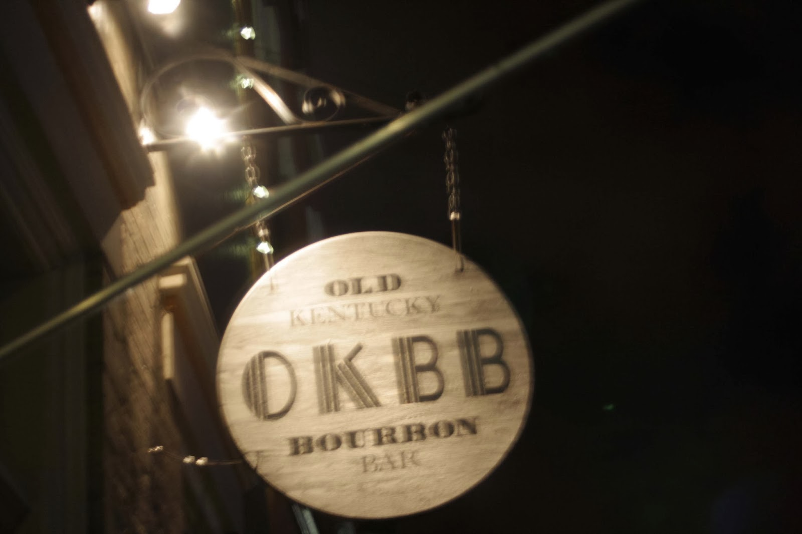 old kentucky bourbon bar, covington, kentucky