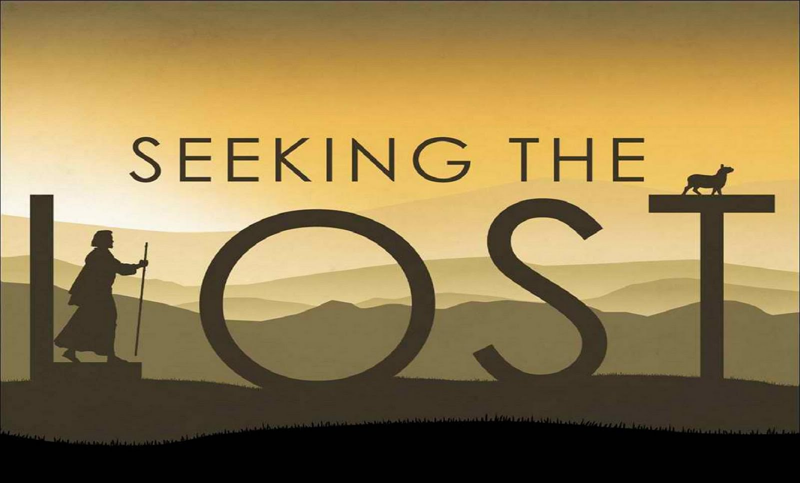 seeking a personal relationship with god