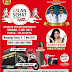 Event Jalan Sehat Telkomsel 4G With Imey Mey