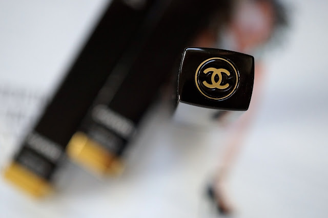 Chanel Le Gel Sourcils '350 Transparent' & '370 Brun'