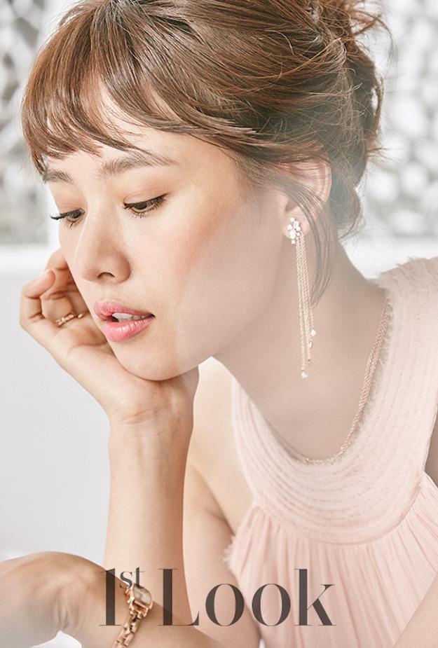 Jo Yoon Hee, Jo Yoon Hee First Loo, Jo Yoon Hee  2016
