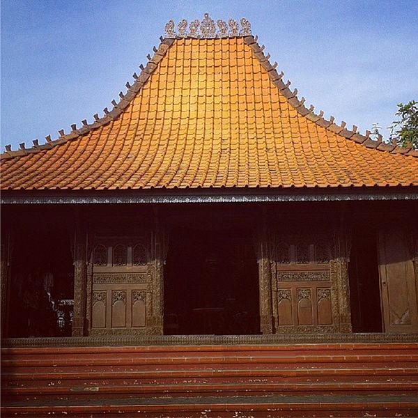 Arsitektur Khas Jepara