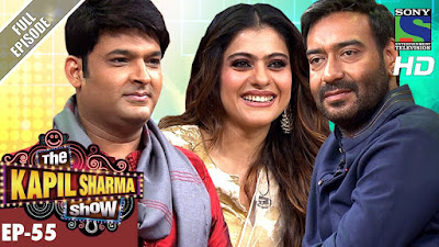 The Kapil Sharma Show 2016 Episode 55 720p WEBHD 250mb HEVC x265 world4ufree.ws tv show the kapil sharma show world4ufree.ws hevc x265 720p small size x265 hevc webhd free download or watch online at world4ufree.ws