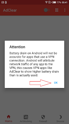 Cara Menghilangkan Iklan Yang Sering Muncul di Hp Android