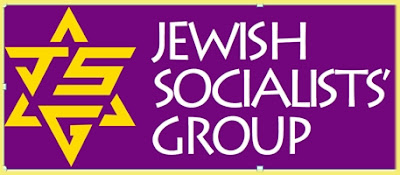 Jewish Socialist Group Cowardice Over the Zionists' Racist Attacks of Jackie Walker