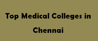 Medical Colleges In Chennai