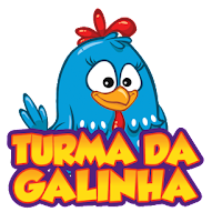 Galinha Pintadinha Vetores gratis png