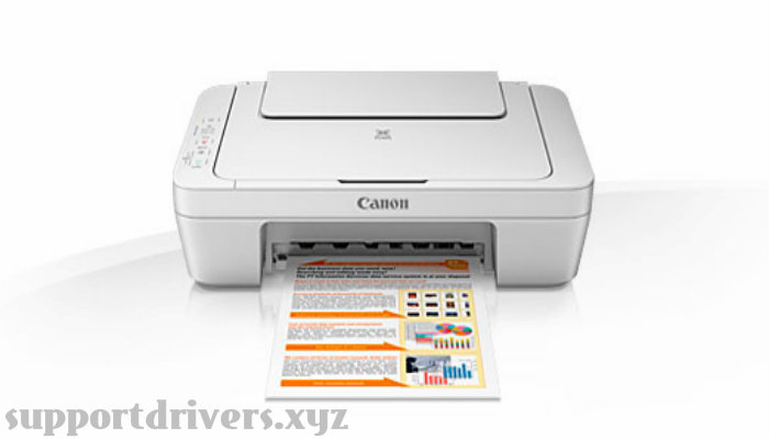 Canon PIXMA MG2550 Support - Download Drivers