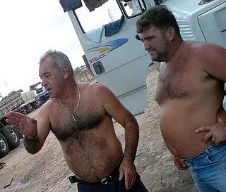 indiana in nude truckstops
