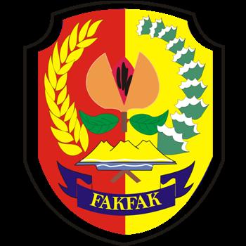 Logo Kabupaten Fakfak PNG