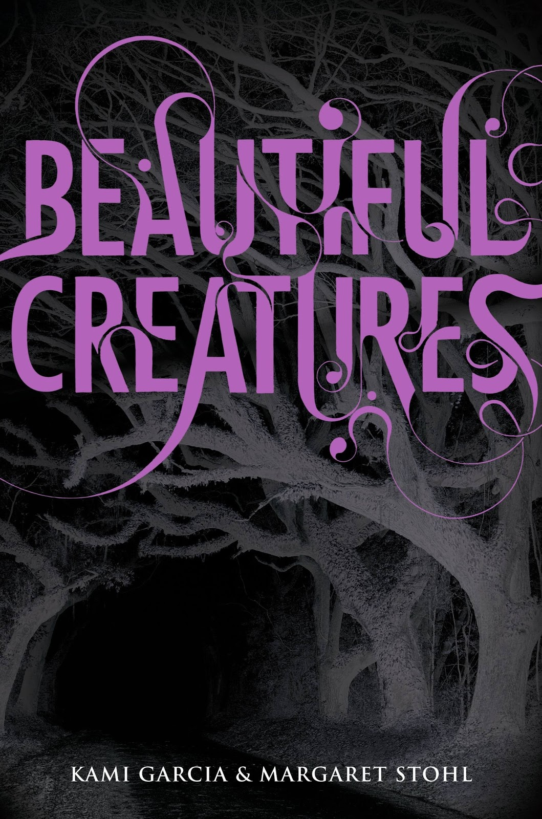 Pretty Book Cover Quote : Down the rabbit hole book review beautiful creatures by