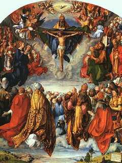 Nghệ thuật công giáo, khám phá nghệ thuật công giáo, ý nghĩa các bức ảnh công giáo, ý nghĩa các logo và biêu tượng công giáo
