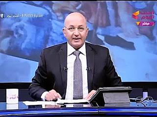 برنامج حضرة المواطن حلقة الأحد 24-12-2017 لـ سيد على