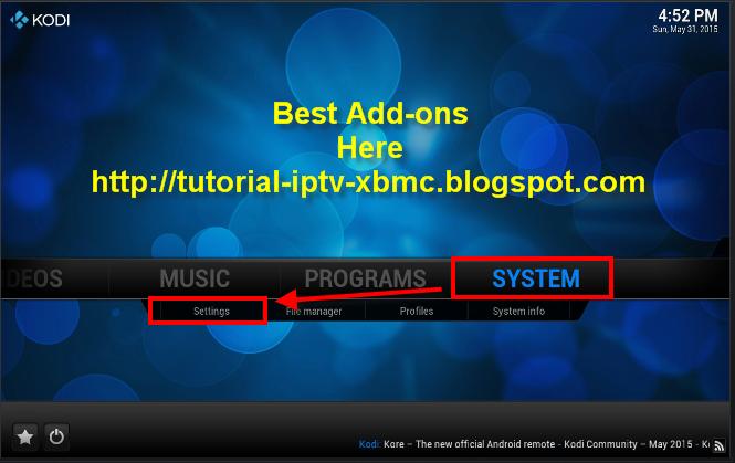 Kodi Land Iptv Addon For Kodi - New Kodi Addons Builds 2019