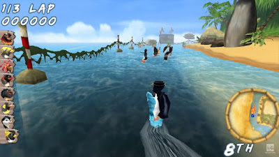 Download Surfs Up Europe (M5) Game PSP for Android - www.pollogames.com