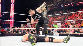 May 18th 2015 Monday Night Raw Full Show Download Stream