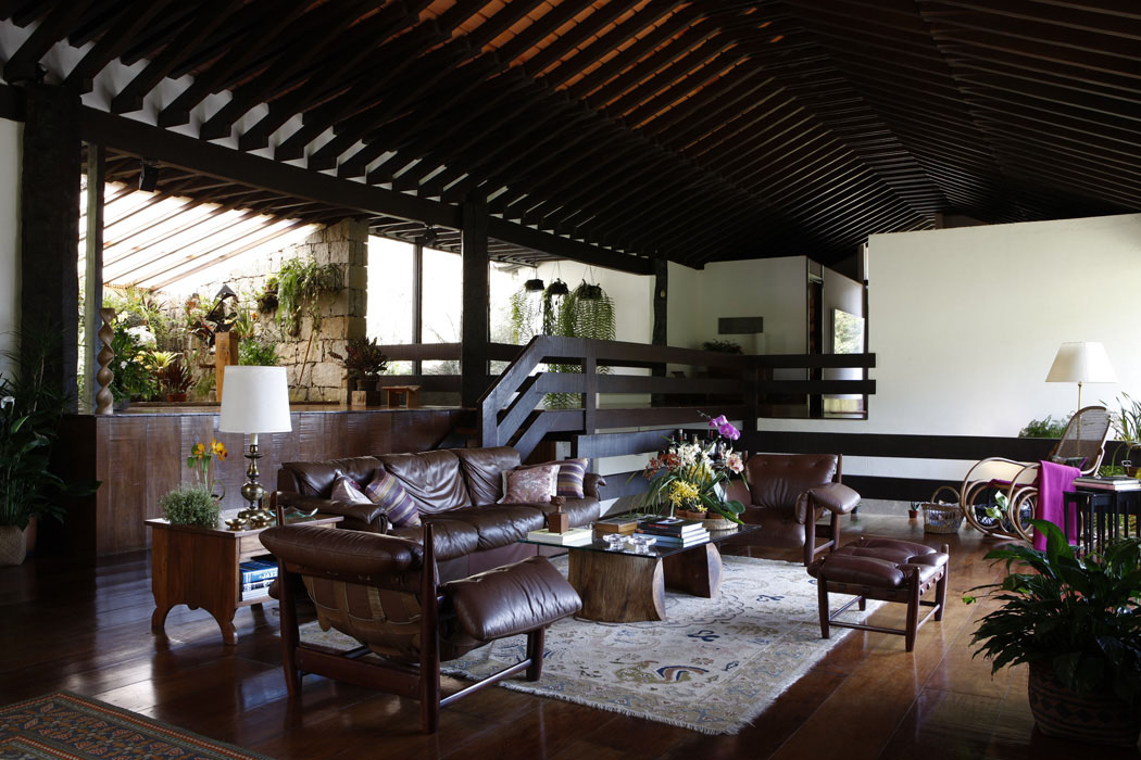 Jose Zanine Caldas Modern Design By Moderndesign Org