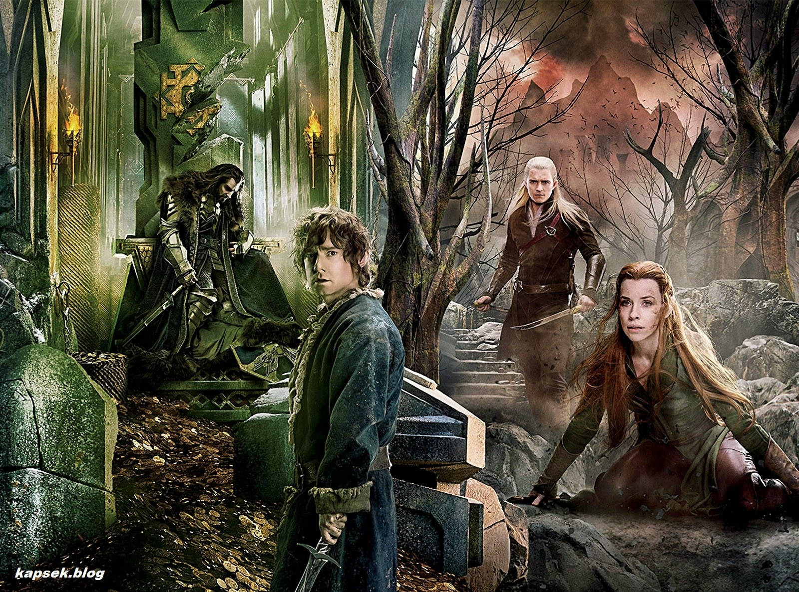 the hobbit the battle of the five armies full movie in hindi free download hd